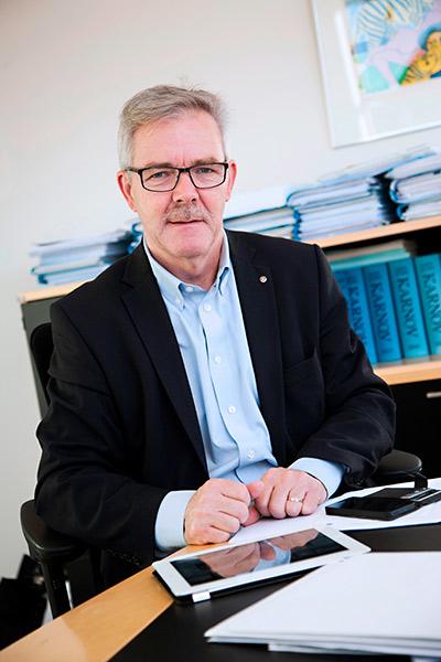 Jens Jørgen Calundan