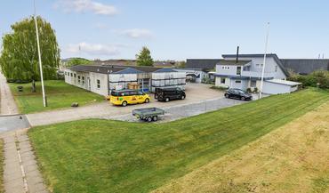H.C. Ørsteds Vej 21
