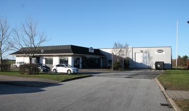 Trafikcenter Sæby Syd 5